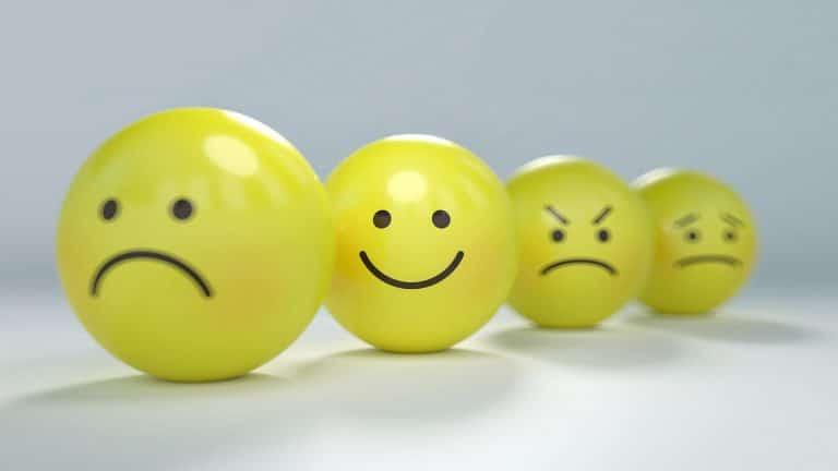 Cele 6 emoții universale s-ar putea să nu fie chiar universale