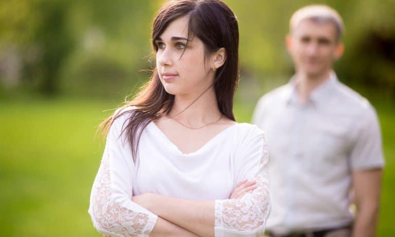 Gelozia: Sunt femeile diferite de bărbați?