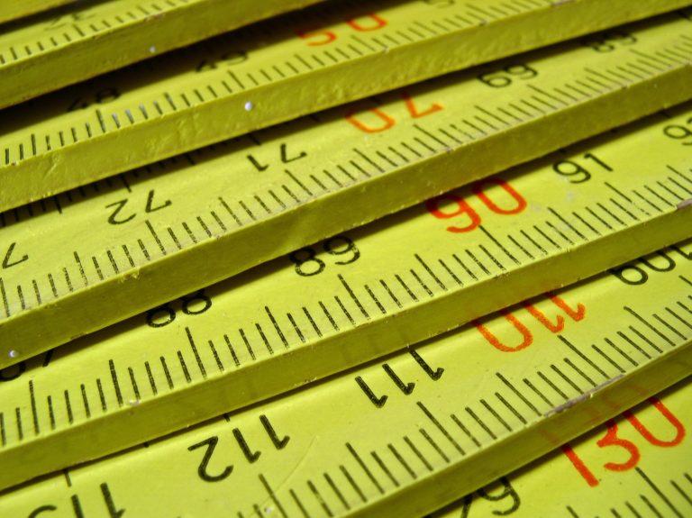 Măsurarea atenției
