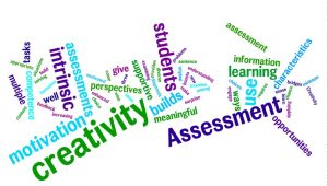 creativity assessment