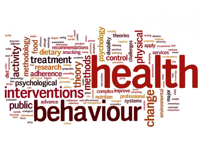 Teme actuale și noi direcții în Psihologia sănătății