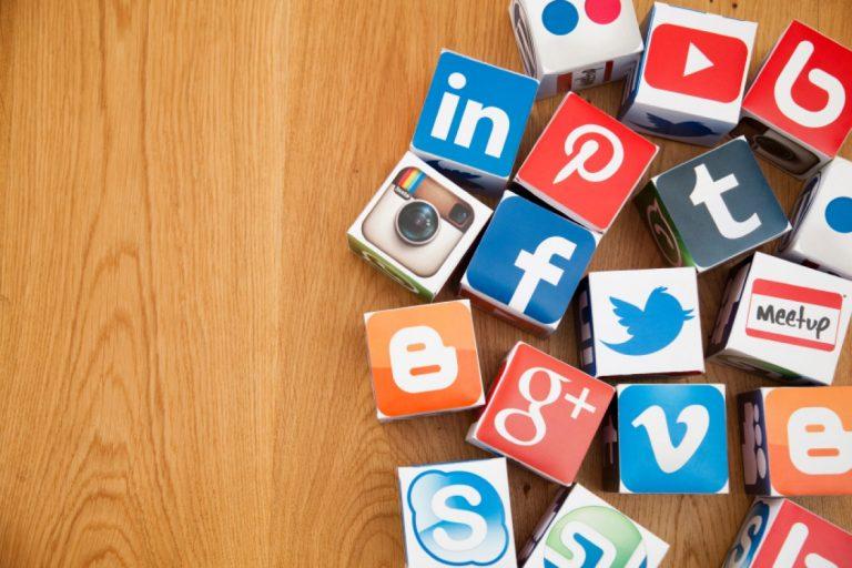 Rețele sociale: un nou mediu pentru promovarea sănătății
