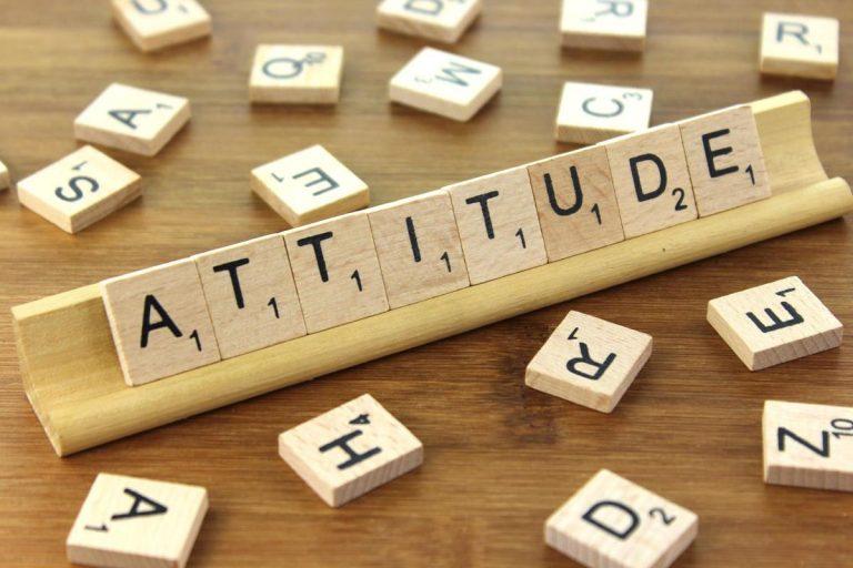 Atitudini, persuasiune și comportament