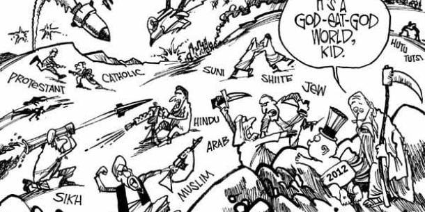 Managementul terorii: frica de moarte și discriminarea socială