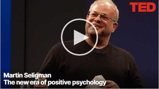 Martin Seligman - The new era of positive psychology2