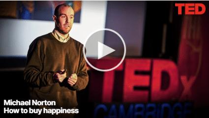 Michael Norton - How to buy happiness3