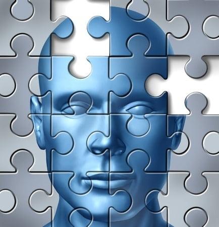 Selecția ca un puzzle