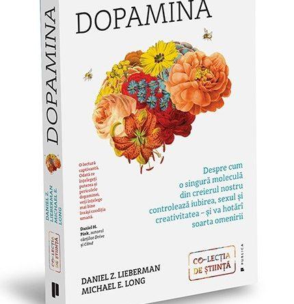 Dopamina cartea