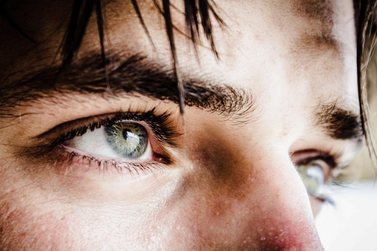 Ochiul: structura și funcție