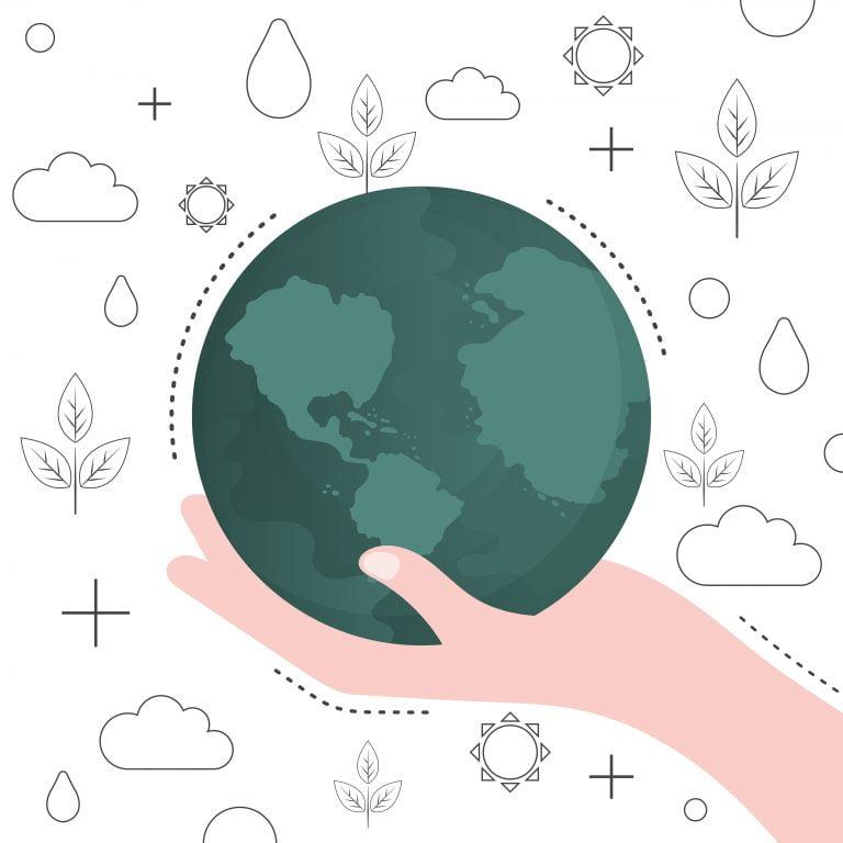 Distorsiuni cognitive și schimbarea climatică