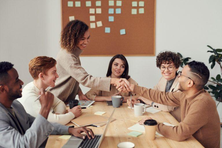 Managementul conflictelor într-o manieră constructivă