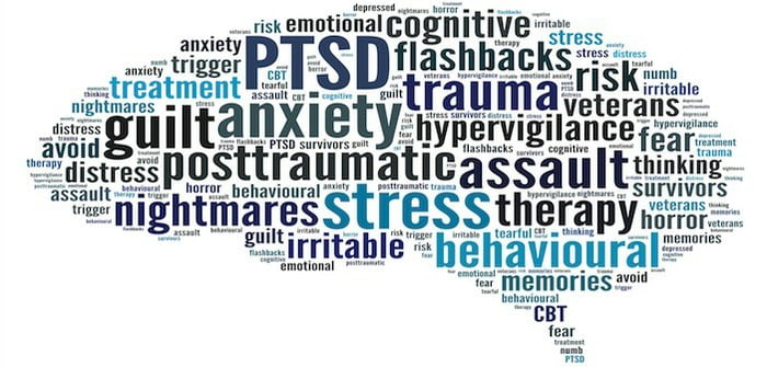 Stresul post-traumatic complex: prea mult, prea devreme?