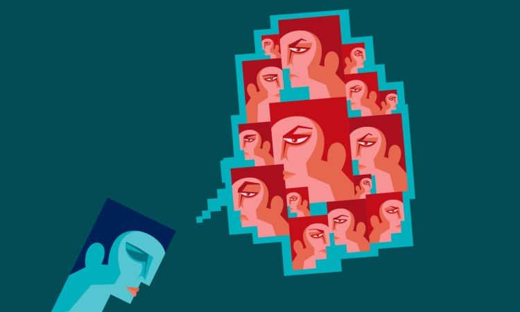 Criticul intern sau abuzatorul din interiorul nostru