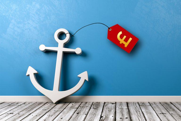 Persuasiune: Stabilește așteptări înalte pentru a obține mai mult