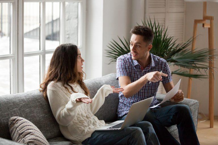 Distorsiuni cognitive în relațiile de cuplu