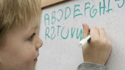Ce este disgrafia și cum poate fi remediată?