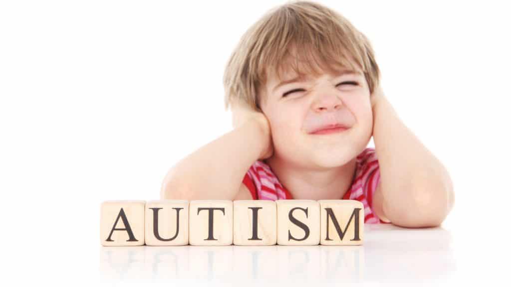 autismul, autism la copii
