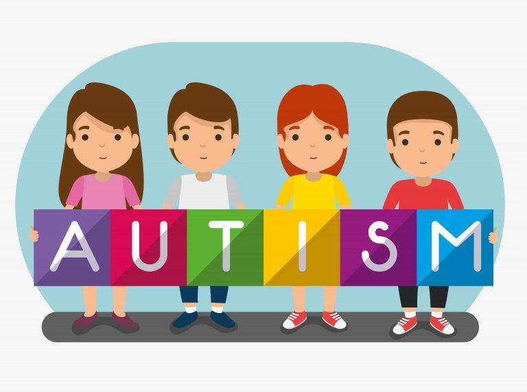 Autismul. Semne timpurii la care să fii atent