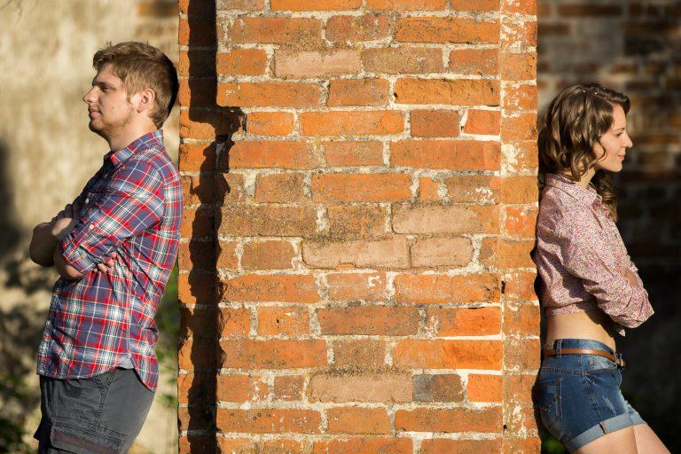 6 semne care prevestesc despărțirea