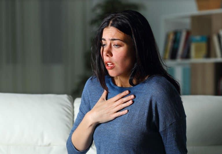 Atacul de panică: manifestări și terapie