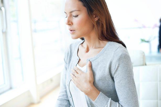 atacul de panică respirație