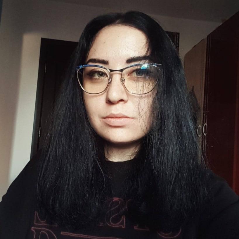Gabriela Tinta